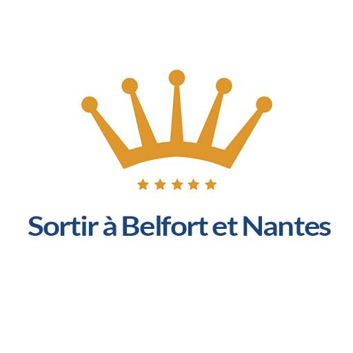 Hotel Belfort-Nantes