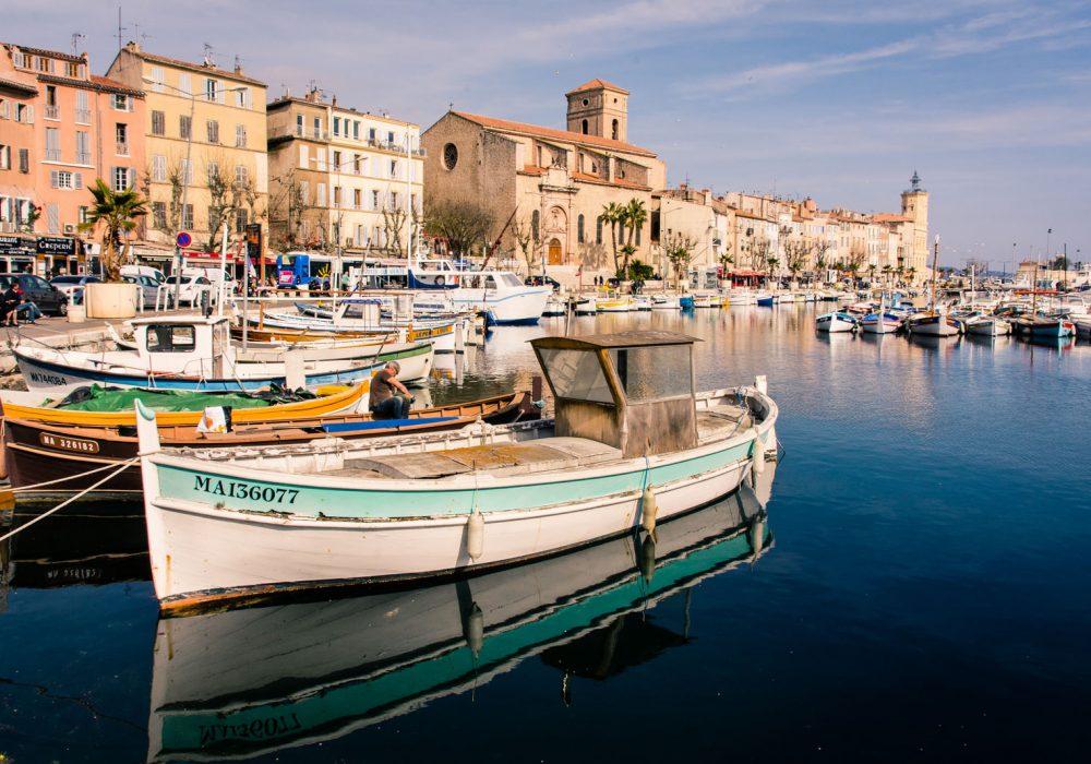 La Ciotat – Vieux-Port